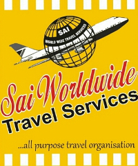 SaiWorldWideTravel