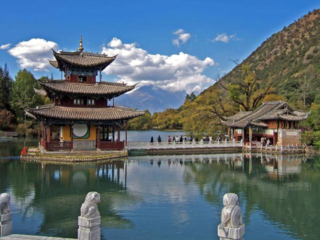 Sai Worldwide Travel Services China - China tour