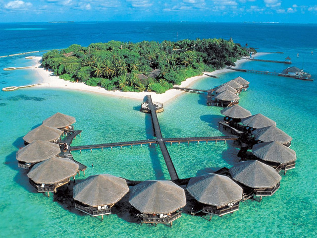 Maldives-Tour